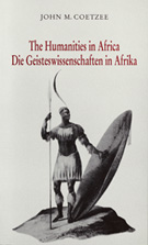 The Humanities in Africa – Die Geisteswissenschaften in Afrika